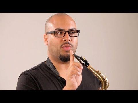 Basic Tongue Techniques | Saxophone Lessons