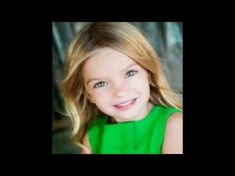 Mia Talerico 1 6 Years Old