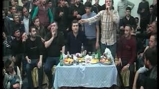 Meyxana 2019 Siyezen Toyu Qafiye-3 Bu gün Çempionat var Siyəzəndə  12.04.2019
