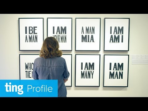 New City Arts | Ting Profile