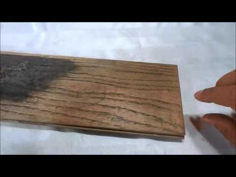 Refinishing Engineered Hardwood Flooring-Can You Sand And Stain It