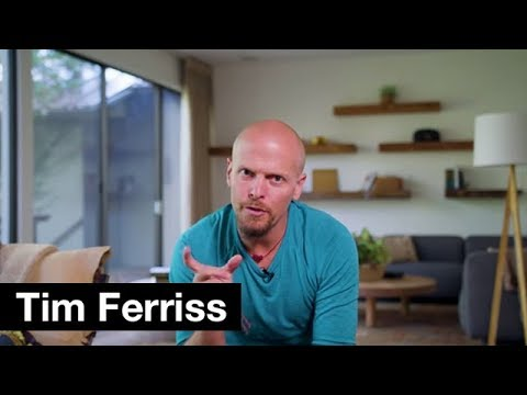 How to Ask Questions Better | Tim Ferriss