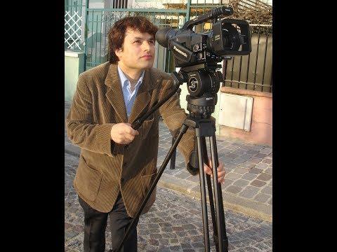 Nepali in France & in Europe - part 1, Documentry Nepal TV 2012 - Binod Khakurel Baudelaire