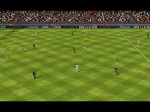 FIFA 14 Android - MESSI'S magic touch