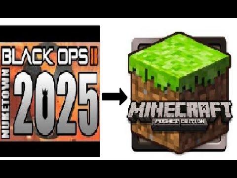 LBP•CommuMCFR | Nuketown 2025 sur Minecraft PE ! [DOWNLOAD LINK!!]