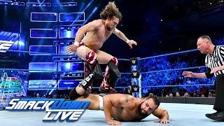 Daniel Bryan vs. Rusev - Men