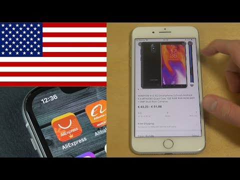AliExpress Shopping App - Best App For Americans!