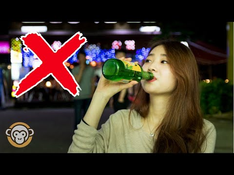 Xxx Mp4 11 Things NOT To Do In SOUTH KOREA MUST SEE BEFORE YOU GO 3gp Sex