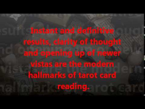 Best Tarot Card Reader in Bangalore