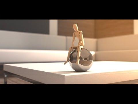 Wooden Doll Animation Scrap