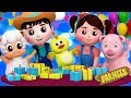 Happy Birthday Song Party Song Nursery Rhymes Kids Songs By Farmees mp3