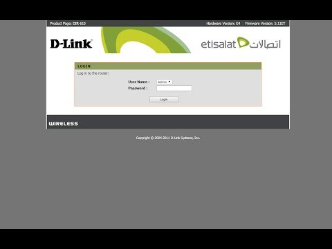 Get IT Solution How to configuration Dlink wifi router step by step 2017 Tutorial |