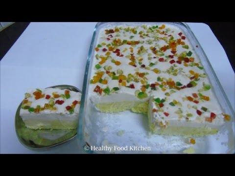Rice Pudding Recipe - Pudding Recipe-Easy Rice Pudding Recipe - Pudding Recipe in Tamil