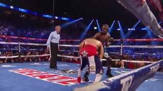 Fight of the Year: Crawford-Gamboa