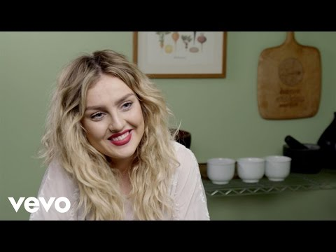 Little Mix - Get To Know: Perrie (VEVO LIFT)