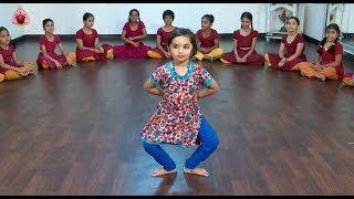Tapasya episode 14 - Sridevi Nrithyalaya - Bharathanatyam Dance