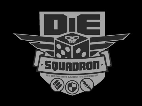Die Squadron Prototype - Rules Explanation