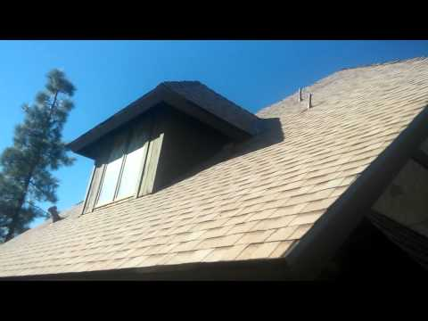 Steep Roofing 12/12 ...Installing shingles ...how it's done ,tips and tricks!