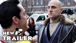 Shazam Doctor Sivana Trailer (2019) Dc Superhero Movie