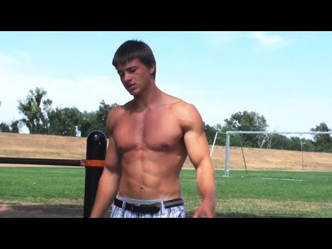 Top 3 Bodyweight Exercises for Chest