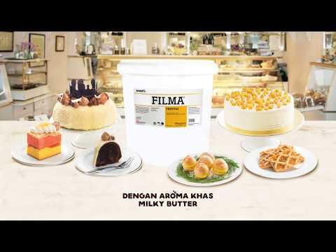 Filma Prestige Butter Blend Margarine
