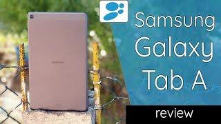 ⭐ SAMSUNG GALAXY TAB A 2019 review ⭐ Gama media PARA TODOS ❗❗ #Samsung #SamsungGalaxyTabA