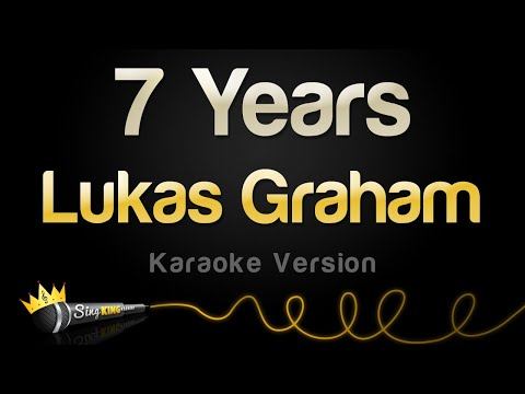 Lukas Graham - 7 Years (Karaoke Version)