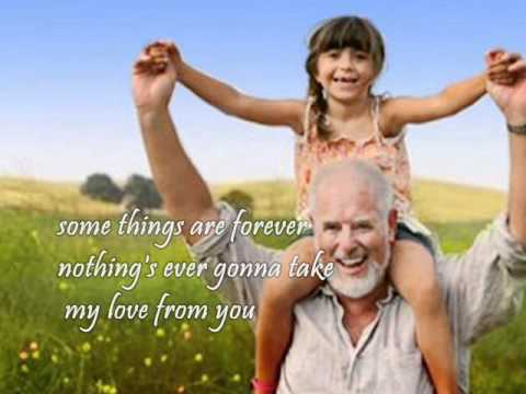 FATHER'S LOVE (an inspirational song by Gary Valenciano)