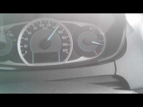 Ford Figo Aspire Speed 160 in Rainy Day