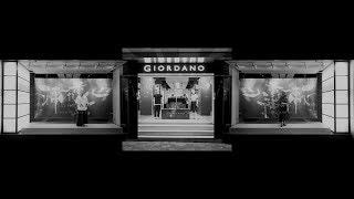 Giordano・juno Mak・kay Tse   The Album - Limited Tee Collection 完整版   The Official Juno Mak