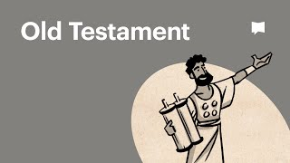 Overview: TaNaK / Old Testament