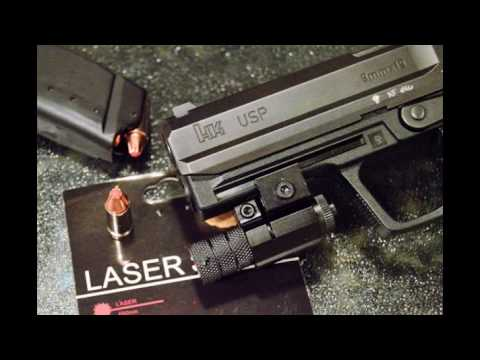"""Tworld """"Tactical"""" Red Laser Beam Dot Sight"""