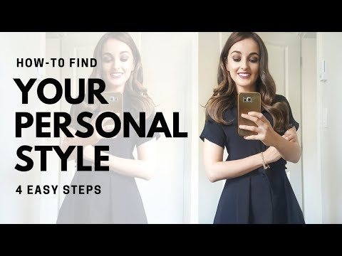 How to Find Your Personal Style | Capsule Wardrobe Series