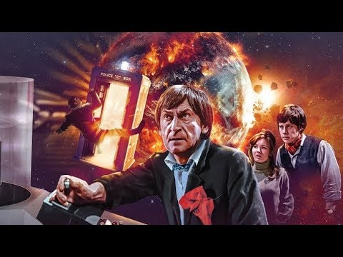 Enemy of the World, Series 11 Rumours, Class Big Finish | The Nerd Corners Doctor Who Show