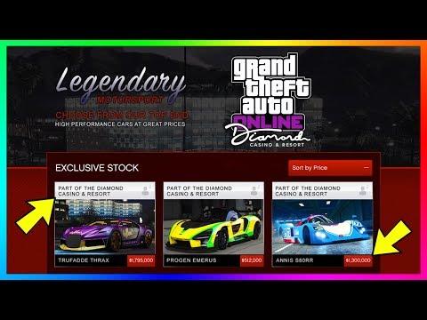 Xxx Mp4 GTA Online The Diamond Casino Amp Resort DLC Update 100 000 000 SPENDING SPREE BUYING EVERYTHING 3gp Sex