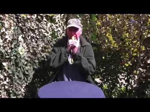 MPK Custom Calls introduction video - Canada Goose call