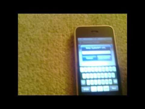 Tutorial: How To Unlock iPhone 3GS/ 3G running IOS firmware 4.2.1/ 4.1 (BB 5.14.02 & 5.15.04)