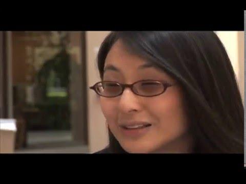 Health Careers: Make it Happen! (Amy Yu, Hepatitis B/Liver Cancer Outreach Coordinator)