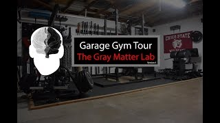 Eric s garage gym update pakvim hd vdieos portal