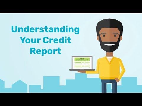 Sam Reads His Credit Report | TransUnion