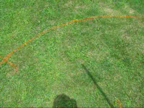 HUGE SUN DIAL sundial in Backyard