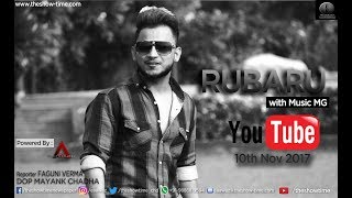 MILIND GABA INTERVIEW | TALKS ABOUT YO YO HONEY SINGH COMEBACK | RUBARU MG | THE SHOW TIME