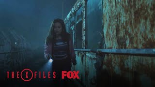A Deadly Fight Breaks Out On An Abandoned Ship | Season 11 Ep. 5 | THE X-FILES