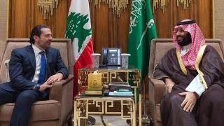 Tensions grow between Saudi and Lebanese governments