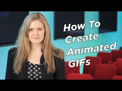 A Minute with MAGIX #14: How To Create Animated GIFs