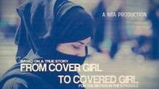 FROM COVER GIRL TO COVERED GRL ᴴᴰ - TRUE STORY - MUST WATCH