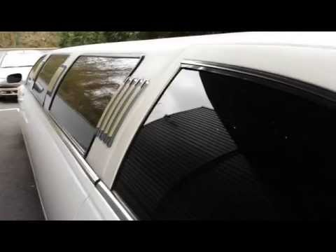 Kris drive limousine