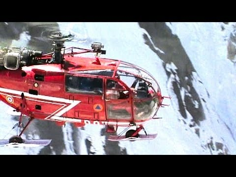 Alpine Rescue - Episode 1 - Angels of Mont Blanc
