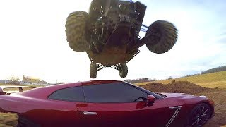 $150,000 GTR JUMP!!