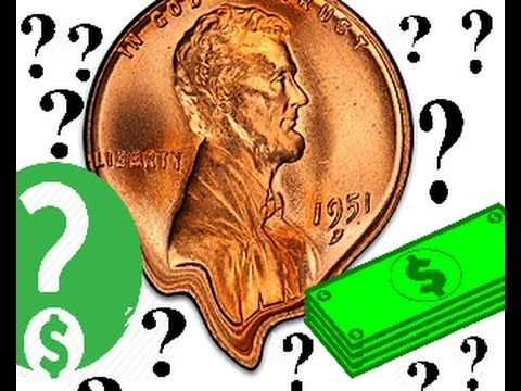 How To Find Out Your Coins Value!